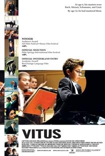 Assistir Vitus Online Grátis Dublado Legendado (Full HD, 720p, 1080p) | Fredi M. Murer | 2006
