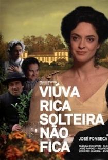 Assistir Viúva Rica Solteira Não Fica Online Grátis Dublado Legendado (Full HD, 720p, 1080p) | José Fonseca e Costa | 2006