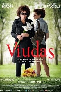 Assistir Viúvas Online Grátis Dublado Legendado (Full HD, 720p, 1080p) | Marcos Carnevale | 2011