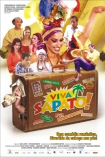 Assistir Viva Sapato! Online Grátis Dublado Legendado (Full HD, 720p, 1080p)   Luiz Carlos Lacerda   2004
