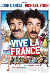 Assistir Viva a França! Online Grátis Dublado Legendado (Full HD, 720p, 1080p) | Michaël Youn | 2013
