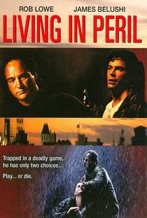 Assistir Vivendo em Perigo Online Grátis Dublado Legendado (Full HD, 720p, 1080p) | Jack Ersgard | 1997