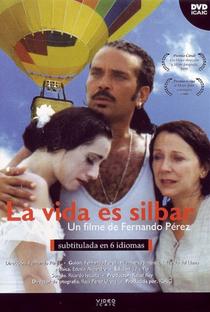 Assistir Viver é Assobiar Online Grátis Dublado Legendado (Full HD, 720p, 1080p) | Fernando Pérez | 1998