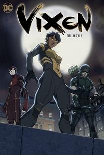 Assistir Vixen: O Filme Online Grátis Dublado Legendado (Full HD, 720p, 1080p) | Curt Geda