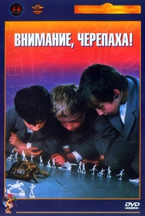 Assistir Vnimanie, Cherepakha! Online Grátis Dublado Legendado (Full HD, 720p, 1080p) | Rolan Bykov | 1970