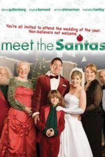 Assistir Você conhece o Papai Noel? Online Grátis Dublado Legendado (Full HD, 720p, 1080p) | Harvey Frost | 2005