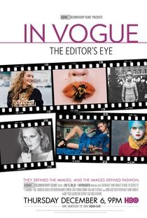 Assistir Vogue: O Olhar do Editor Online Grátis Dublado Legendado (Full HD, 720p, 1080p) | Fenton Bailey