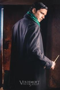 Assistir Voldemort - As Origens do Herdeiro Online Grátis Dublado Legendado (Full HD, 720p, 1080p) | Gianmaria Pezzato | 2018