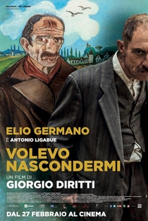 Assistir Volevo nascondermi Online Grátis Dublado Legendado (Full HD, 720p, 1080p)   Giorgio Diritti   2020