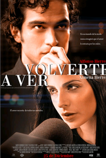 Assistir Volverte a Ver Online Grátis Dublado Legendado (Full HD, 720p, 1080p) | Gustavo Adrián Garzón | 2008
