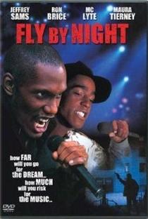 Assistir Vôo Noturno - O Lado Selvagem do Rap Online Grátis Dublado Legendado (Full HD, 720p, 1080p) | Steve Gomer | 1992