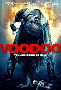 Assistir Voodoo: A Amaldiçoada Online Grátis Dublado Legendado (Full HD, 720p, 1080p)   Tom Costabile   2017