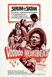 Assistir Voodoo Heartbeat Online Grátis Dublado Legendado (Full HD, 720p, 1080p)   Charles Nizet   1975