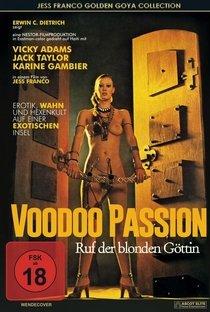 Assistir Voodoo Passion Online Grátis Dublado Legendado (Full HD, 720p, 1080p) | Jesús Franco (I) | 1977