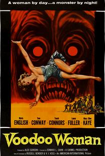 Assistir Voodoo Woman Online Grátis Dublado Legendado (Full HD, 720p, 1080p) | Edward L. Cahn | 1957