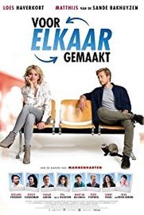 Assistir Voor Elkaar Gemaakt Online Grátis Dublado Legendado (Full HD, 720p, 1080p) | Martijn Heijne | 2017
