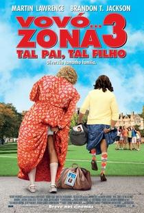 Assistir Vovó... Zona 3: Tal Pai, Tal Filho Online Grátis Dublado Legendado (Full HD, 720p, 1080p) | John Whitesell | 2011
