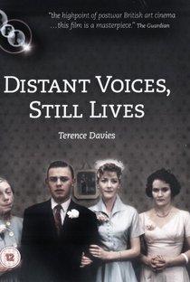 Assistir Vozes Distantes Online Grátis Dublado Legendado (Full HD, 720p, 1080p) | Terence Davies (I) | 1988