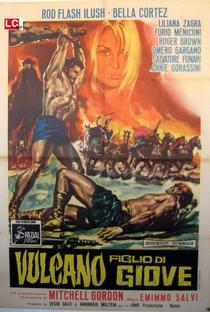 Assistir Vulcan, O Filho de Júpiter Online Grátis Dublado Legendado (Full HD, 720p, 1080p) | Emimmo Salvi | 1962