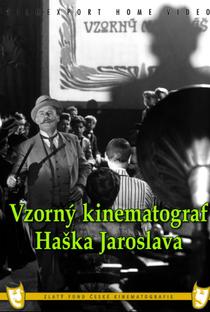 Assistir Vzorný Kinematograf Haska Jaroslava Online Grátis Dublado Legendado (Full HD, 720p, 1080p)   Oldrich Lipský   1956