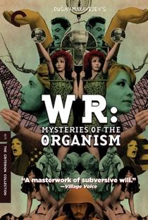 Assistir W.R. - Mistérios do Organismo Online Grátis Dublado Legendado (Full HD, 720p, 1080p)   Dusan Makavejev   1971