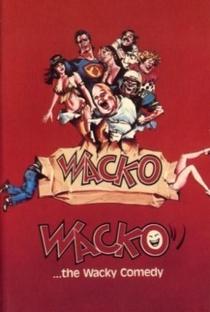 Assistir Wacko: Uma Comédia Maluca Online Grátis Dublado Legendado (Full HD, 720p, 1080p)   Greydon Clark   1982