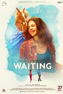 Assistir Waiting Online Grátis Dublado Legendado (Full HD, 720p, 1080p) | Anu Menon | 2015