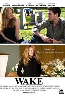 Assistir Wake Online Grátis Dublado Legendado (Full HD, 720p, 1080p)   Ellie Kanner   2009