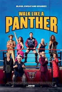 Assistir Walk Like A Panther Online Grátis Dublado Legendado (Full HD, 720p, 1080p) | Dan Cadan | 2018