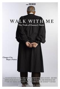 Assistir Walk with Me: The Trials of Damon J. Keith Online Grátis Dublado Legendado (Full HD, 720p, 1080p)   Jesse Nesser   2016