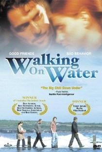 Assistir Walking on Water Online Grátis Dublado Legendado (Full HD, 720p, 1080p)   Tony Ayres   2002