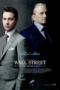 Assistir Wall Street: O Dinheiro Nunca Dorme Online Grátis Dublado Legendado (Full HD, 720p, 1080p) | Oliver Stone | 2010