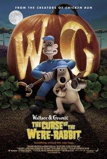 Assistir Wallace e Gromit: A Batalha dos Vegetais Online Grátis Dublado Legendado (Full HD, 720p, 1080p) | Nick Park
