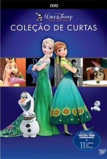Assistir Walt Disney Animation Studios Coleção de Curtas Online Grátis Dublado Legendado (Full HD, 720p, 1080p) |  | 2015