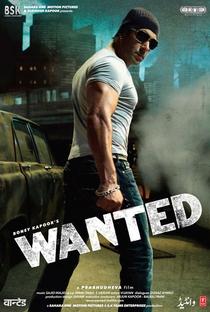 Assistir Wanted Online Grátis Dublado Legendado (Full HD, 720p, 1080p) | Prabhu Deva | 2009