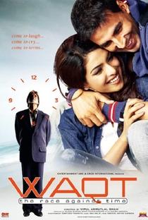 Assistir Waqt: The Race Against Time Online Grátis Dublado Legendado (Full HD, 720p, 1080p) | Vipul Amrutlal Shah | 2005