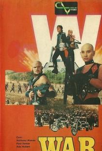 Assistir War: O Exterminador Online Grátis Dublado Legendado (Full HD, 720p, 1080p) | Willy Milan | 1983