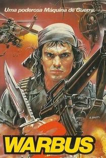 Assistir Warbus 2: Ônibus de Guerra II Online Grátis Dublado Legendado (Full HD, 720p, 1080p)   Pierluigi Ciriaci   1989