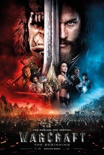 Assistir Warcraft: O Primeiro Encontro de Dois Mundos Online Grátis Dublado Legendado (Full HD, 720p, 1080p) | Duncan Jones | 2016