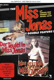Assistir Was geschah wirklich mit Miss Jonas? Online Grátis Dublado Legendado (Full HD, 720p, 1080p) | Erwin C. Dietrich | 1974