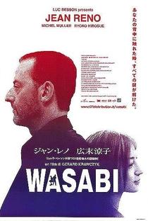 Assistir Wasabi Online Grátis Dublado Legendado (Full HD, 720p, 1080p) | Gérard Krawczyk | 2001