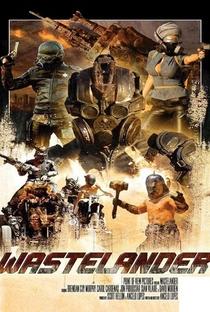 Assistir Wastelander Online Grátis Dublado Legendado (Full HD, 720p, 1080p)   Angelo Lopes   2018