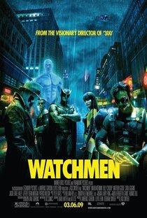 Assistir Watchmen: O Filme Online Grátis Dublado Legendado (Full HD, 720p, 1080p) | Zack Snyder | 2009