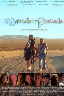 Assistir Watercolor Postcards Online Grátis Dublado Legendado (Full HD, 720p, 1080p) | Rajeev Dassani | 2013