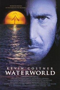 Assistir Waterworld: O Segredo das Águas Online Grátis Dublado Legendado (Full HD, 720p, 1080p) | Kevin Reynolds (I) | 1995