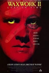 Assistir Waxwork II: Perdidos no Tempo Online Grátis Dublado Legendado (Full HD, 720p, 1080p) | Anthony Hickox (I) | 1992