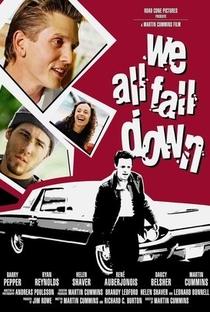 Assistir We All Fall Down Online Grátis Dublado Legendado (Full HD, 720p, 1080p) | Martin Cummins (I) | 2000