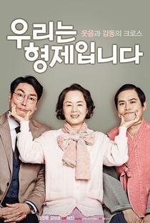 Assistir We are Brothers Online Grátis Dublado Legendado (Full HD, 720p, 1080p) | Jang Jin | 2014