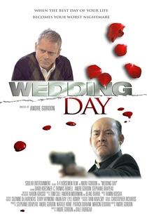 Assistir Wedding Day Online Grátis Dublado Legendado (Full HD, 720p, 1080p) | André Gordon