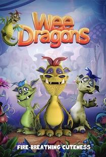 Assistir Wee Dragons Online Grátis Dublado Legendado (Full HD, 720p, 1080p) | Alex Sebastian | 2018